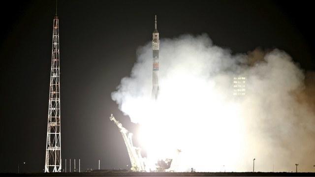La Tribune: Интернет в космос доставят на «Союзах»