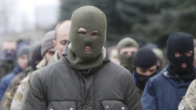 Канада о батальоне «Азов»: Паршивая овца в стаде новой Украины