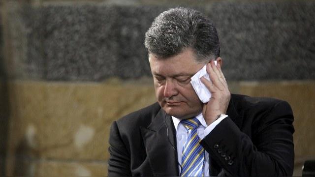 FAZ: Избавляясь от конкурентов, Порошенко создает новый клан олигархов