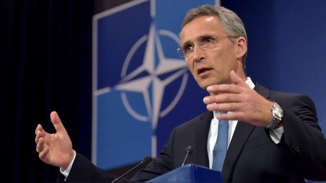 Генсек НАТО: Диалог с Россией возможен только с позиции силы