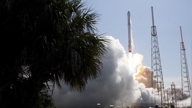 Breitbart: Неудачи NASA дали «передышку» российскому «Союзу»