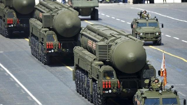 Tagesspiegel: Ядерными угрозами Москва вынуждает Запад «признать» Крым