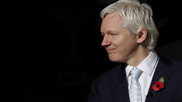 WikiLeaks: Джулиан Ассанж возвращается в прайм-тайм