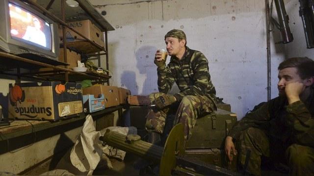 Украина надеется заполнить эфир своих телеканалов канадскими сериалами