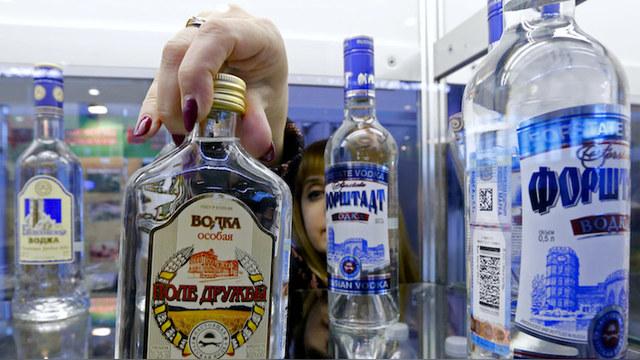 Gazeta Wyborcza: Россияне проживут без мяса и молока – но только не без водки