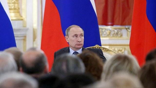 Parlamentní Listy: Россия идет ко дну, как «Титаник»