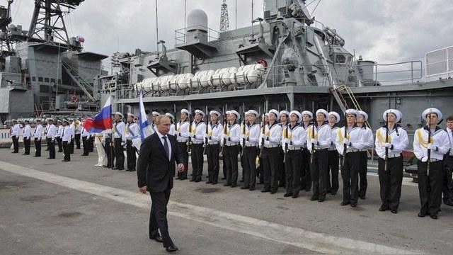 Figaro: Греция поможет России воплотить мечту о влиянии в Средиземном море