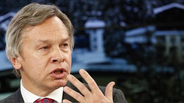 Российский депутат призвал к диалогу с Европой и санкциям против Канады