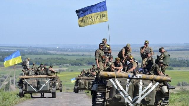 Американский военный: Боевую мощь Киева не сдержит ни Донбасс, ни Россия