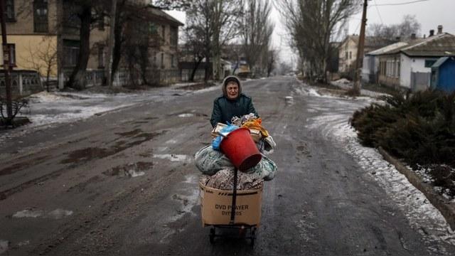 CSM: Украинские беженцы заставят Польшу изменить миграционную политику
