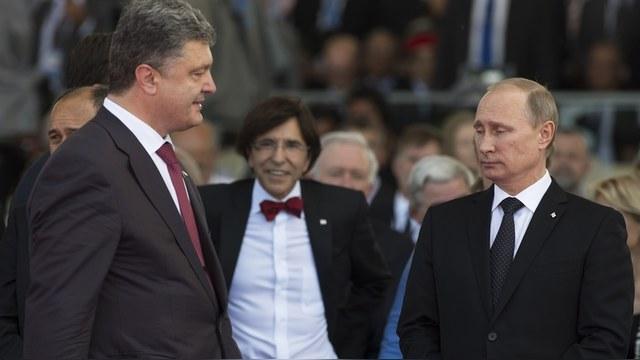 Bloomberg назвал экономики России и Украины худшими в мире