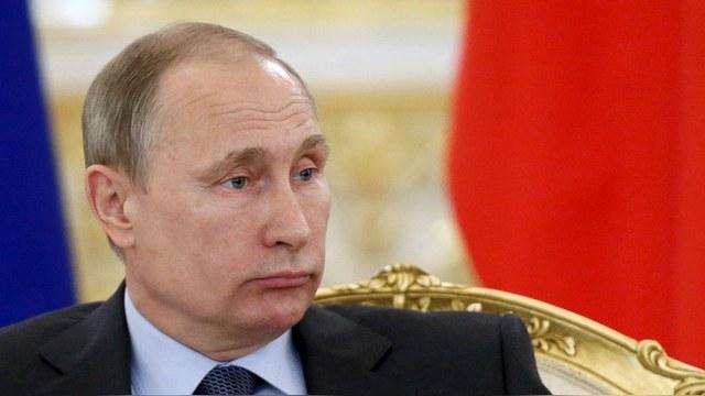 Newsweek раскрыл «рецепт власти» Путина
