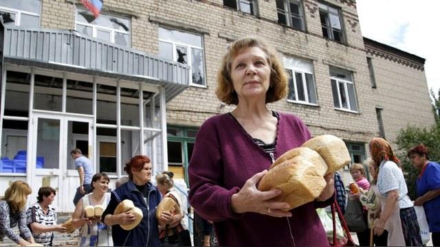 Figaro: Экономическая блокада не вернет Киеву сердца жителей Донбасса
