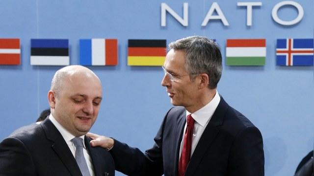 WP: Улучшая отношения с Грузией, Россия обводит Запад вокруг пальца