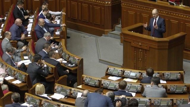 Скандальный закон: как депутаты помогают валютным заемщикам