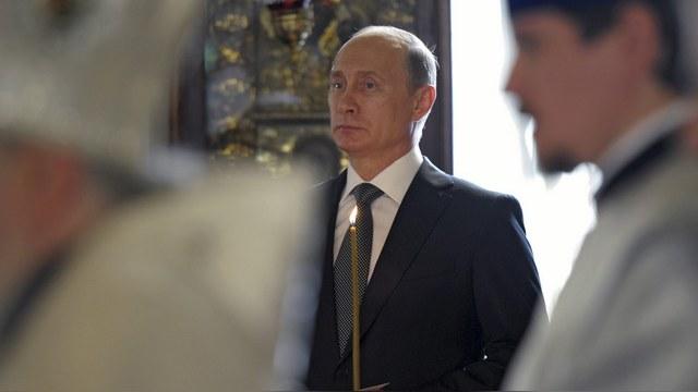 Историк: Путину не «русский мир» нужен, а власть и сохранение режима