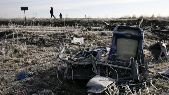 Росавиация: Доклад по MH 17 оставил больше вопросов, чем ответов