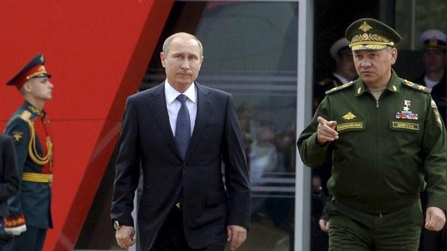 В Daily Beast разработали новую стратегию «сдерживания» Путина