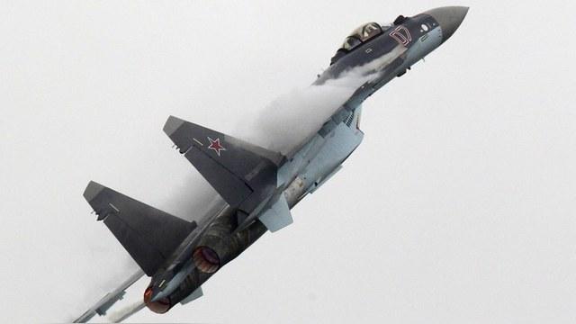 National Interest назвал пять самых грозных боевых самолетов России