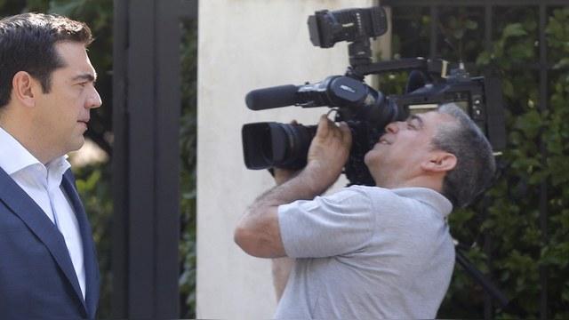 Slate: 7 советов Алекcису Ципрасу для проведения контрнаступления в СМИ