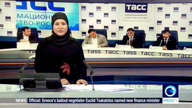 Press TV: Донбасс призвал Европу одуматься и отвернуться от США — ИноТВ