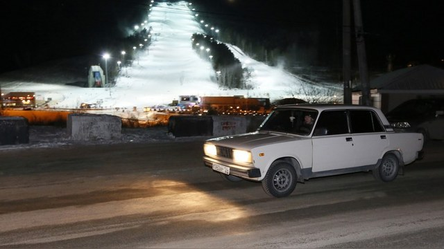 YLE: Финны остаются верны советским «Жигулям»