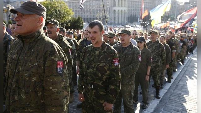 Украинские депутаты запретят «Московии» называться Россией