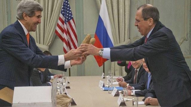 Gazeta Wyborcza назвала истинного союзника России
