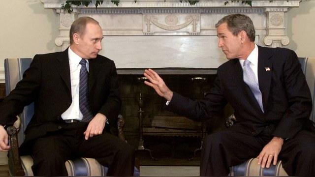 Стивен Коэн: За помощь от России США всегда платили предательством
