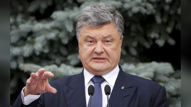 Kurier: За госпереворот Порошенко и Кличко светит суд в Австрии
