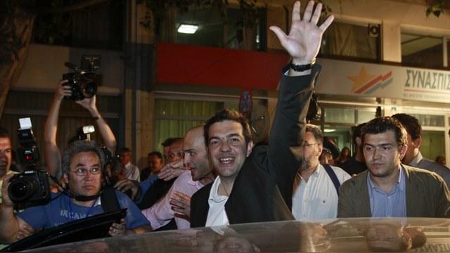 Boulevard Voltaire: США помогут Ципрасу закончить как Кеннеди