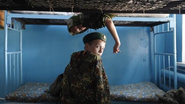 Foreign Affairs: Россию спасет не армия, а высокая рождаемость