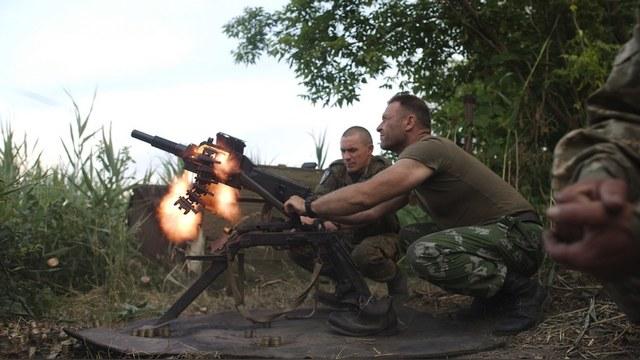 Посол Украины в США: Киев уже получает от Европы летальное оружие