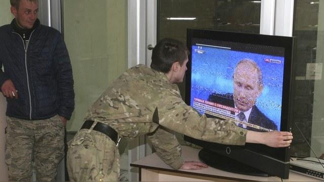 Guardian: Бывший критик Кремля сменил политический курс и запускает телеканал в Донецке