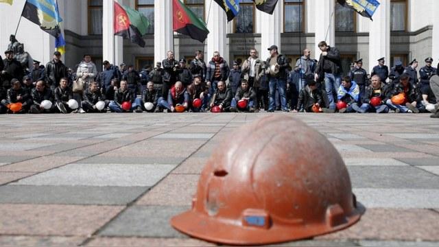 Financial Times: Украинский дефолт ударит по Европе сильнее греческого
