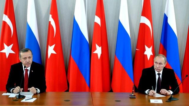 Der Standard: «Турецкий поток» разделит участь «Южного»