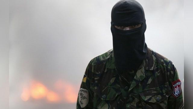 Obserwator Polityczny: Будущее Украины - анархия и новые «майданы»