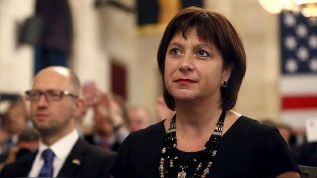 «Новые лидеры Украины» отчитались в США о борьбе с советским прошлым
