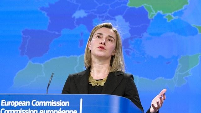 Financial Times заметила у Евросоюза «симптомы погибающей империи»