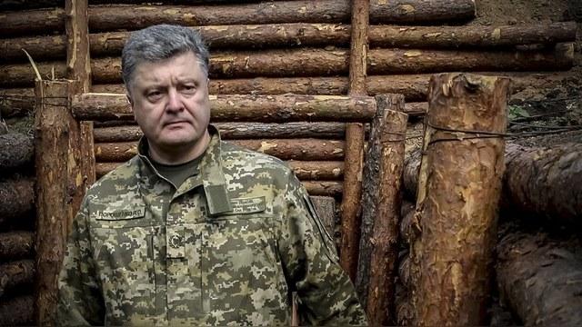 Украинская правда: Запад заставляет Киев признать особый статус Донбасса