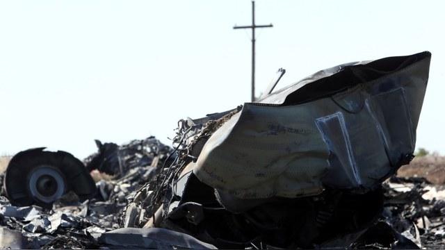 BBC: Жители украинского села опровергают версию об украинском «Буке»