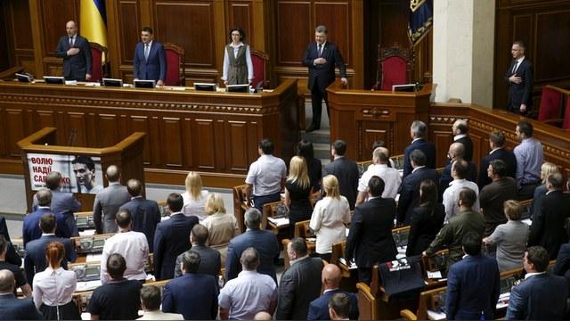 Le Figaro: «Полуавтономия на три года» не устроит ни Донбасс, ни Украину