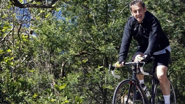 Challenges: Физкультурник Саркози вообразил себя Путиным
