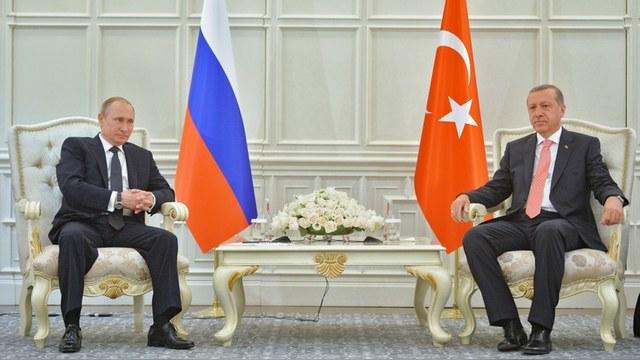 DTN: Евросоюз вбивает «крымский клин» между Россией и Турцией