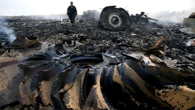 Propagandaschau: Немецкие СМИ вторят пропаганде Запада о гибели MH 17