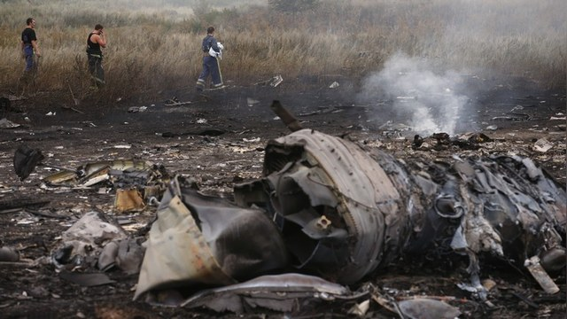 Consortiumnews: Разведка США молчит об MH 17 ради информационной войны