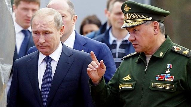 Девятый канал: Путин начал подготовку к большой войне