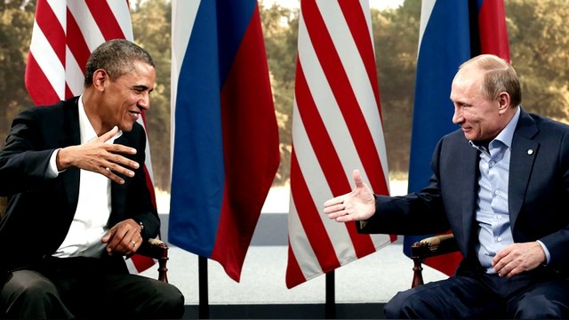 DWN: США и Россию ждет оттепель, а Европу - украинские счета
