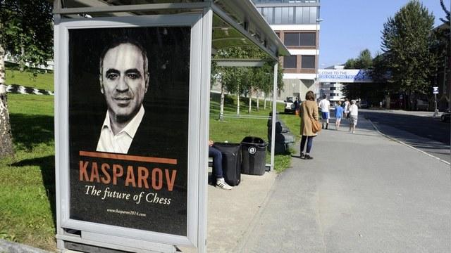 RFE: «Путинские лакеи» вычеркнули Каспарова из истории «Спартака»