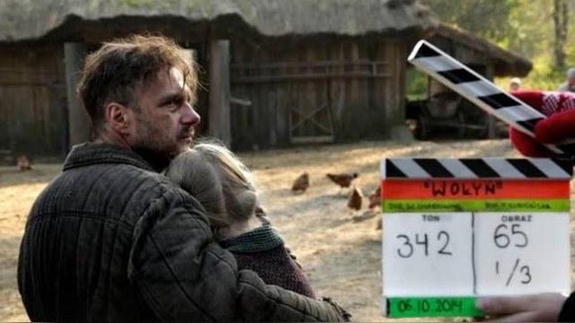 Dziennik Wschodni: Фильм о Волынской резне будет основан на «Ненависти»